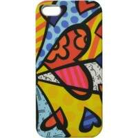 Capa Romero Britto A New Day para iPhone 5
