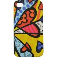 Capa para iPhone 4/4S Romero Britto A New Day