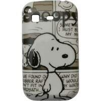 Capa para Samsung Galaxy Pocket Snoopy