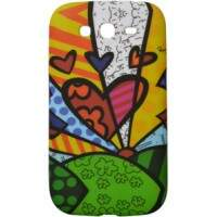 Capa Romero Britto A New Day para Samsung Galaxy Grand Duos