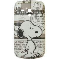 Capa para Galaxy S3 Mini Snoopy
