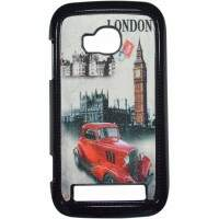 Capa para Nokia Lumia 710 London