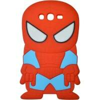 Capa para Samsung Galaxy Grand Duos Spiderman