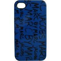Capa iPhone 4/4S Marc Jacobs Tipografia