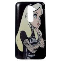 Capa para LG Optimus G2 Alice Tattoo