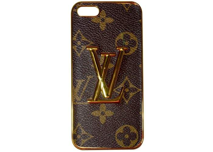 Capa para iPhone 5/5S Logotipo LV