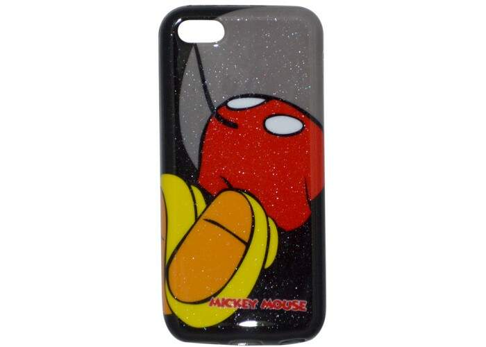 Capa para Iphone 5c Mickey Costas