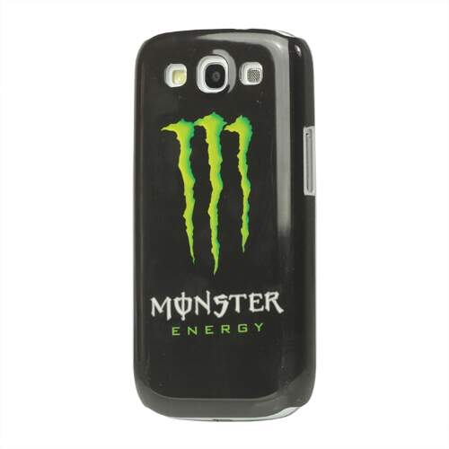 Capa Monster Drink - Capinha para Samsung Galaxy S3