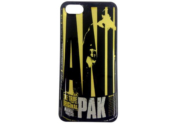 Capa para iPhone 4/4S Animal Pak