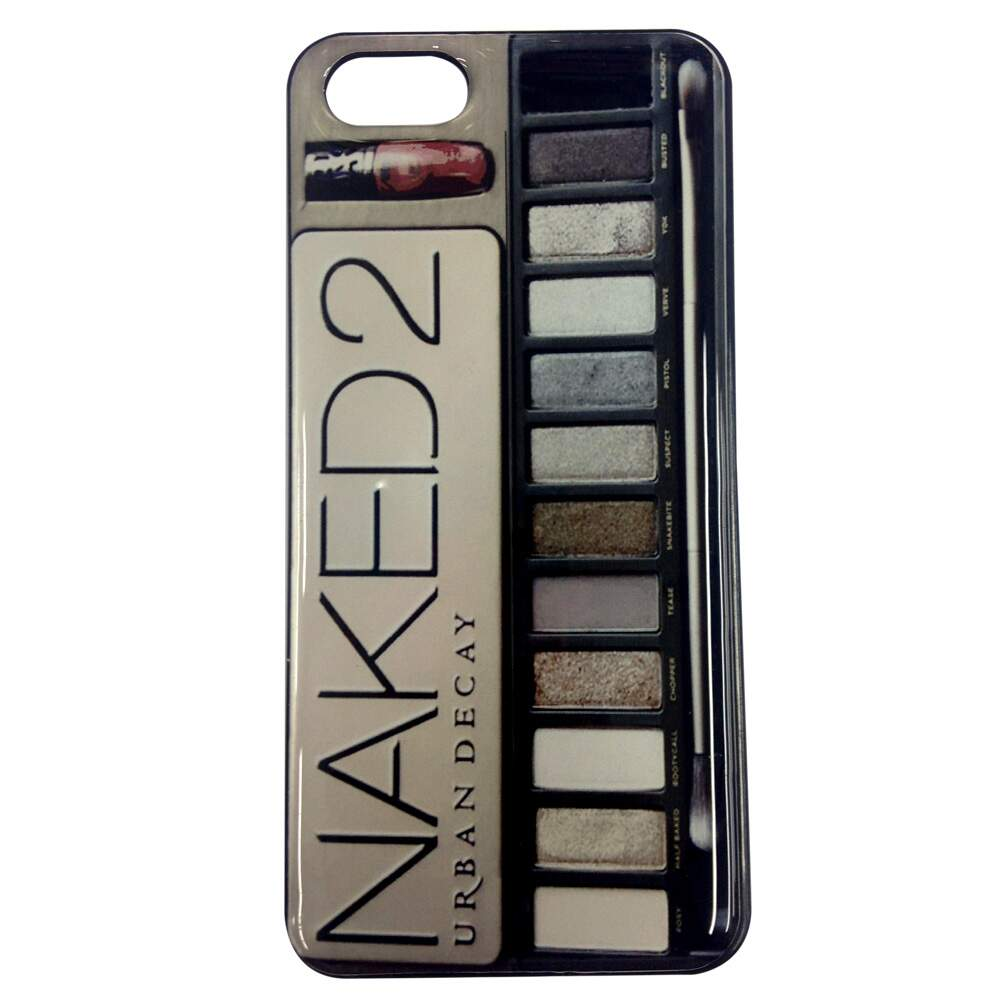 Capa para iPhone 4/4S Naked2
