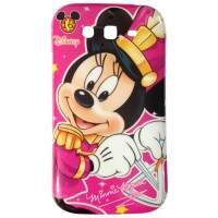 Capa para Samsung Galaxy Grand Duos Minnie Paquita