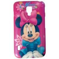 Capa para LG Optimus L7 II Dual Minnie Mouse