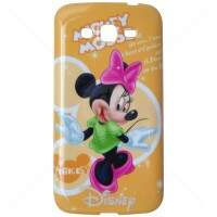 Capa para Samsung Galaxy Gran 2 Duos TV Minnie 1