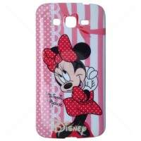 Capa para Samsung Galaxy Gran 2 Duos TV Minnie 3