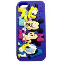 Capa para iPhone 4/4S Turma Babies Disney