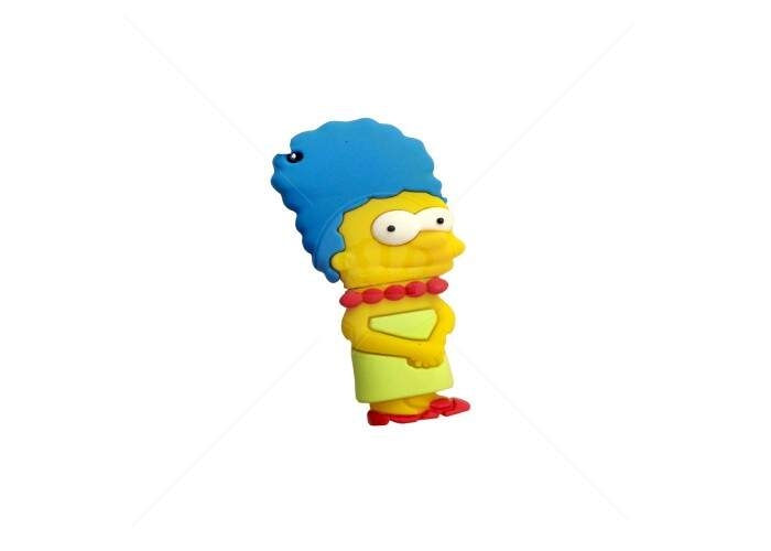 Pen Drive 4GB The Simpsons Marge