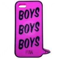 Capa Estilo PINK Victorias Secret Boys para iPhone 6