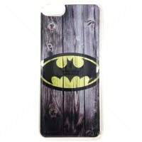 Capa Rígida Batman 1 para iPhone 5c