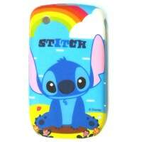 Capinha para Blackberry 8520 Stitch Sentado