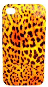 Capinha Animal Print para iPhone 4/4S