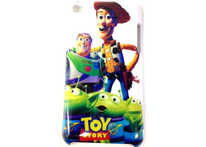 Capinha Toy Story para iPod Touch