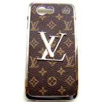 Case Luxo Louis Vuitton para Samsung Galaxy S2 Lite