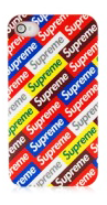 Case Supreme Rígida para iPhone 4/4S