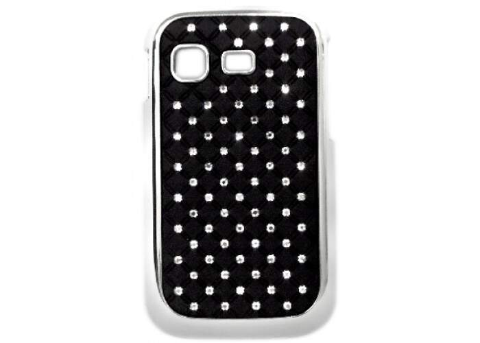 Capinha para Samsung Galaxy Pocket Strass