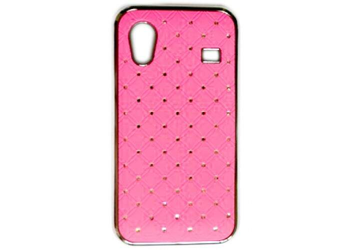 Case para Samsung Galaxy Ace Cravejada