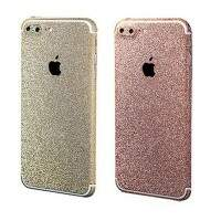 Adesivo Glitter 360 Graus para Apple iPhone 7 Plus