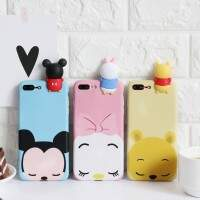 Capinha Celular Tsum 3D para Apple iPhone 6/6S