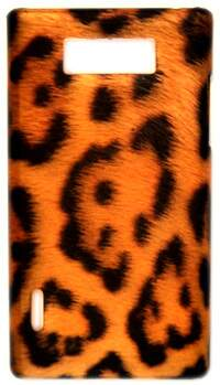 Capinha para LG Optimus L7 Animal Print