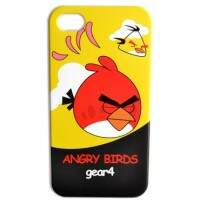 Capinha para iPhone Angry Birds