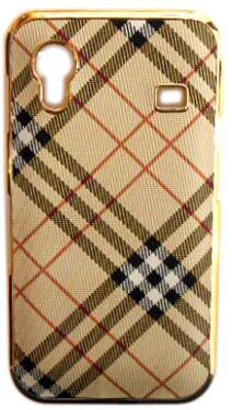 Case para Samsung Galaxy Ace Burberry