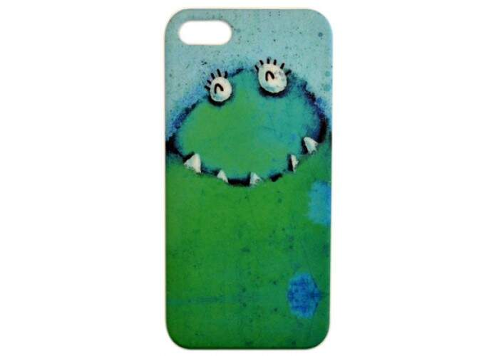 Capa para iPhone 5 Monstro
