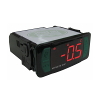Controlador e Indicador Digital - MT-512E2HP - Full Gauge
