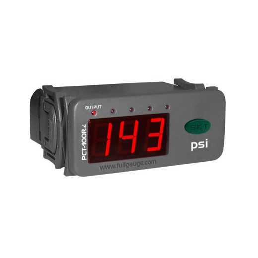 Controlador Digital - PCT-100Ri - Full Gauge