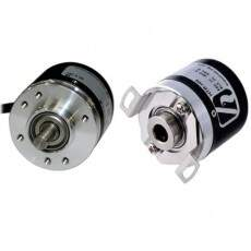 Encoder com Eixo 6MM - HTR - Metaltex