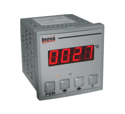 Termostato Digital - INV-20201 - Inova