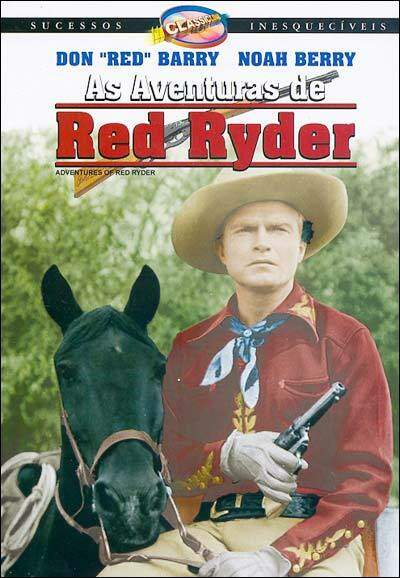 As Aventuras de Red Ryder