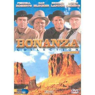 Bonanza Collection - Vol. 1