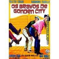 Os Bravos de Golden City