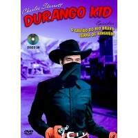 Durango Kid - Disco 08