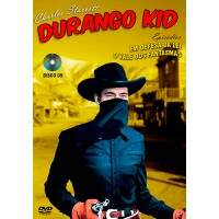 Durango Kid - Disco 09