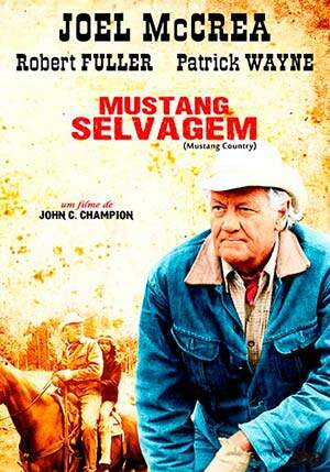 Mustang Selvagem