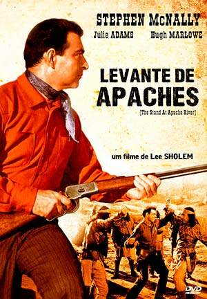 Levante de Apaches