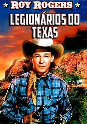 Legionários do Texas