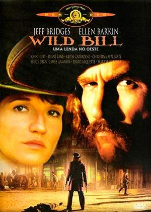 Wild Bill - Uma Lenda do Oeste