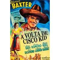 A Volta de Cisco Kid