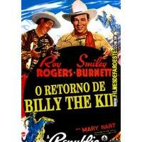 O Retorno de Billy the Kid